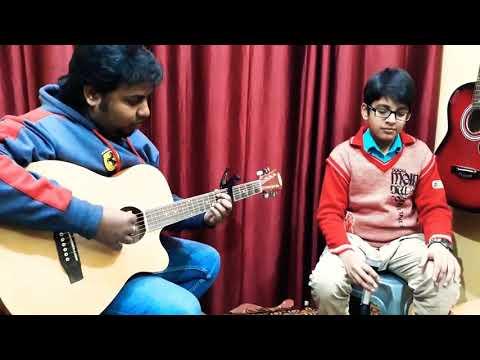 Naina Dangal Movie Cover Song By Utkarsh In Sargam Musical Gallery