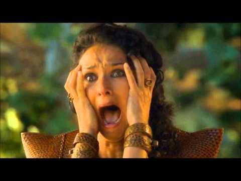 Ellaria Sand Scream