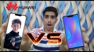 Honor Play vs Huawei Nova 3i | Which one is Best? 2018