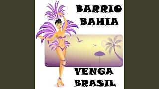 Venga Brasil (Ipanema Groove Mix)