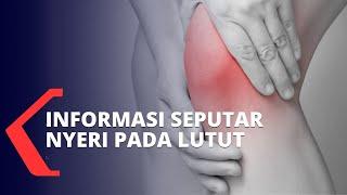 Metode Diagnosa Unik untuk Cedera Otot dan Sendi.
