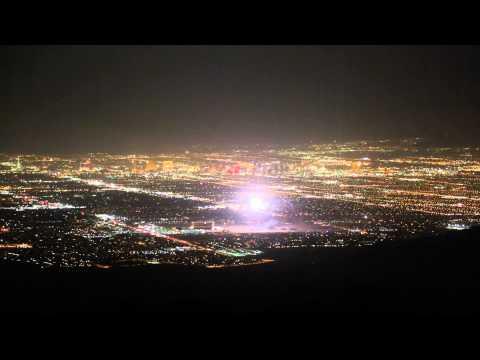 Vegas Valley Fireworks