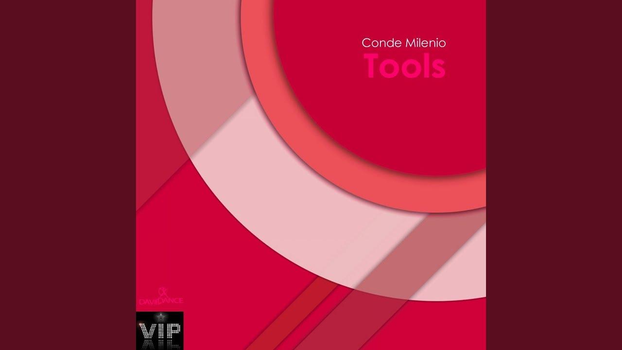 Conde Milenio - Tools