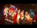 Bilaspur celebrates hanuman jayanti 2017
