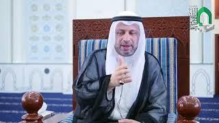 السيد مصطفى الزلزلة - الفرق بين الهم والغم, لماذا الهم ليعقوب عليه السلام والغم ليوسف عليه السلام