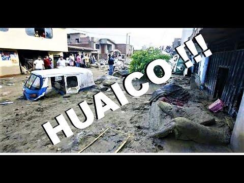 HUAICO SANTA EULALIA │CHOSICA │ CHACLACAYO 2017