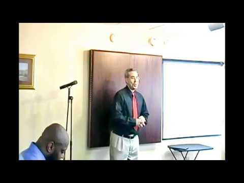 Church Leadership Training - Part 1 SC Ministry Conference