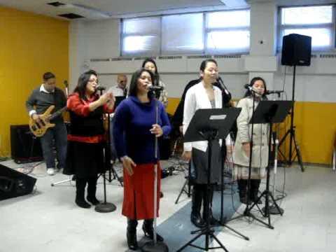 God is Good - El Shaddai New Jersey Choir
