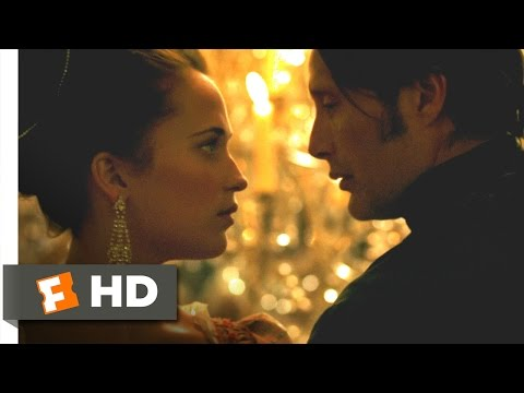 A Royal Affair  Dancing with the Queen  511  Movies