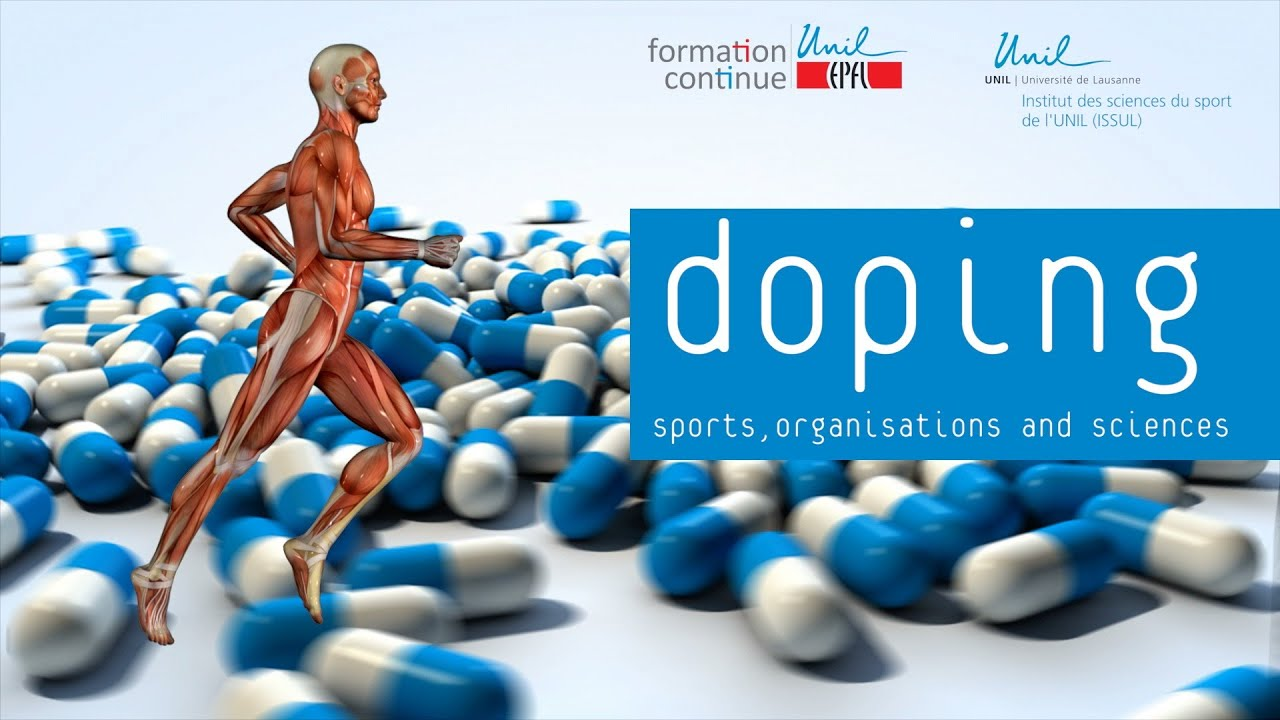 doping in sport A look at what it would mean for sports if we all accepted that doping is a routine occurrence and simply legalized it.