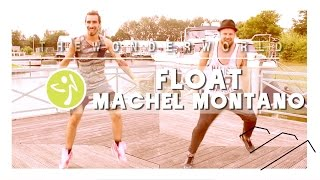 FLOAT - Zumba® ZIN #08 | wonderworld