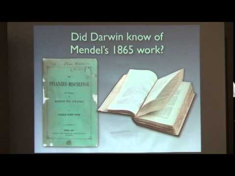 Darwin Day 2015, Carmichael, CA.