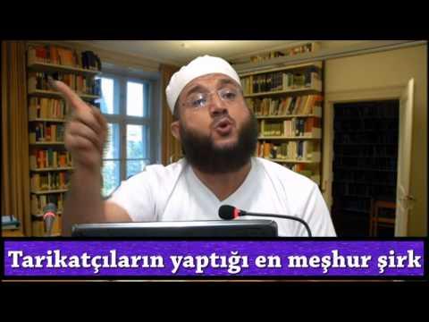 TARİKATÇILARIN POPÜLER ŞİRKİ-UBEYDULLAH ARSLAN