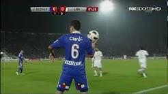 U De Chile 3 vs Liga De Quito 0 - Final Copa Sudamericana 2011 (Fox Sports HD)