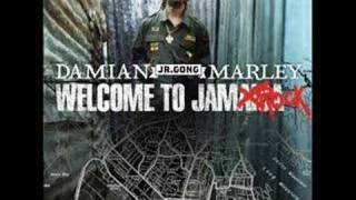 Damian Marley - In 2 Deep