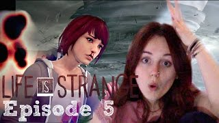 Life is Strange Episode 5 Polarized (FULL PLAYTHROUGH) | Finale: WHAT HAVE I DONE?!