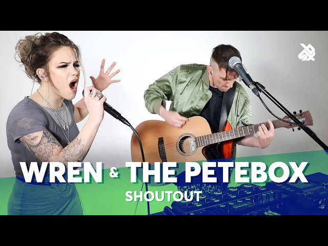 WREN & THePETEBOX | Rockstar