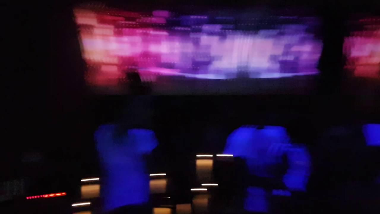 Русская дискотека в Германии ckub Push
