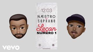Naestro - Leçon numéro 1 (Lyrics Video) ft. Soprano