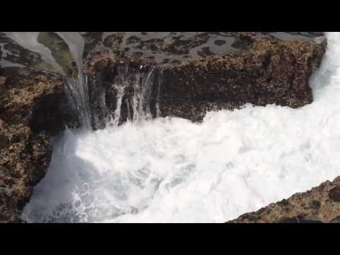 The Tides of Curacao | Travel Video | #Cinema