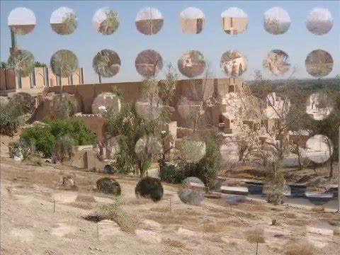 Saddam Husseins Palaces Tikrit