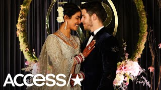 Priyanka Chopra Was Called A 'Scam Artist' For Marrying Nick Jonas — And The Internet Is Pissed