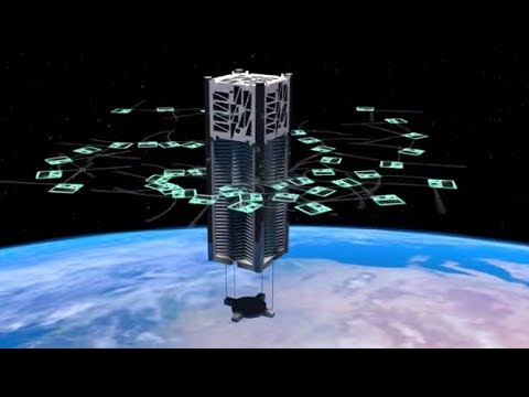 Flat Earth Whistle Blower Satellite Engineer Explains Satellites - [ A Must Watch ]