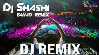 Gambar cover Dj Banjo Remix | Hero Vs Nagin Remix | Dj Shashi | Dj Raj Binodpur