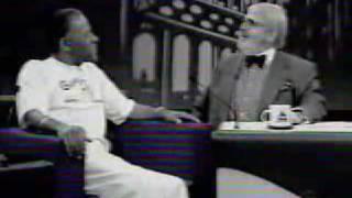 Dada Maravilha - Jo Soares Onze e Meia - 1996