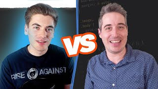 I've been challenged to a CSS Battle rematch | Can I beat him again???