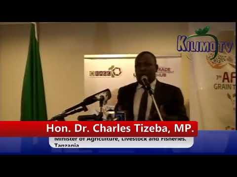 7th African Grain Trade Summit 2017 4