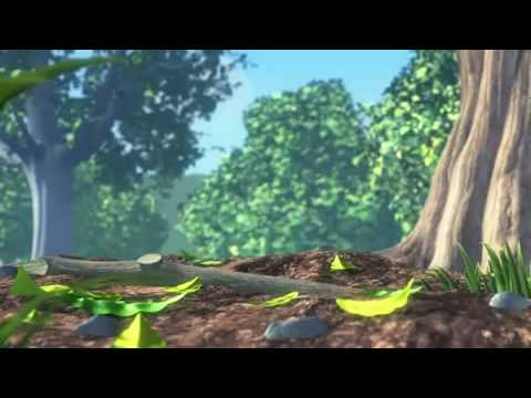 3D Animated Cartoons (A Funny Short Film)