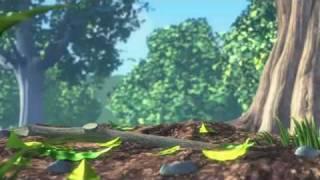 3d animated cartoons a funny short film