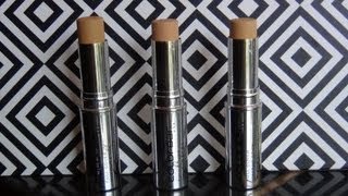 Colorbar Full Cover Makeup Stick Review