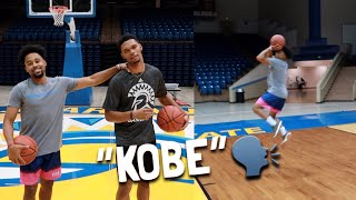 """CLASSIC GAME OF """"K.O.B.E."""" !"""