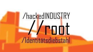 Identitätsdiebstahl & Sicherheit im Web (//root #1)