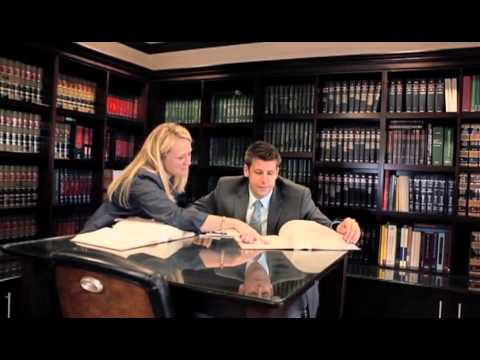 Law Firm Corporate Video