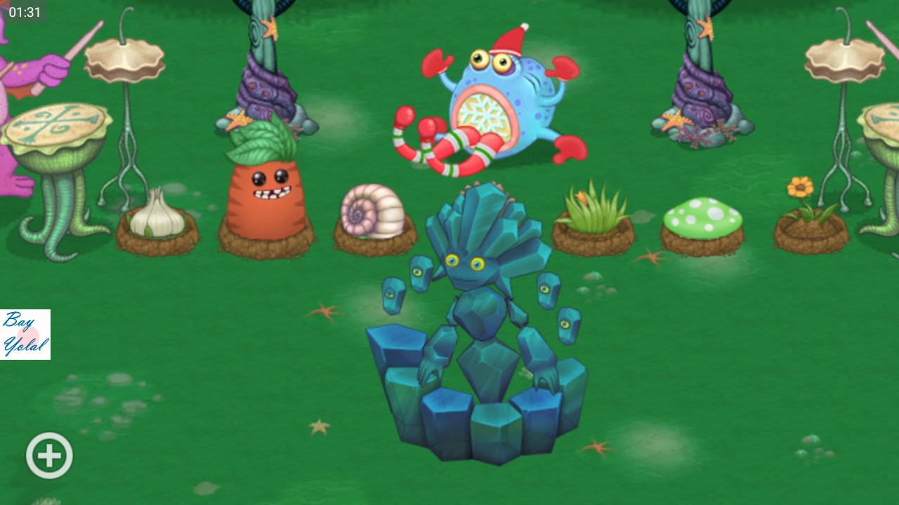how to get stars my singing monsters