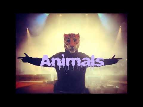 ANIMALS-MARTIN GARRIX//8D SURROUND SOUND MUSIC//USE HEADPHONES FOR THE EFFECT!!