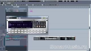 Sonar. Быстрый старт для новичков. Часть 1 (из 3). Sonar Quick Start.