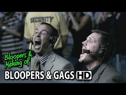 Awesome Warrior 2011 Bloopers Gag Reel Amp Outtakes  YouTube