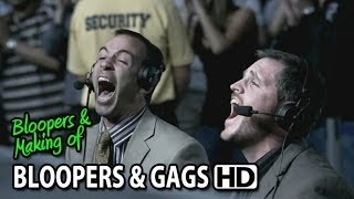 Warrior (2011) Bloopers, Gag Reel & Outtakes