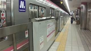 大阪メトロ千日前25系更新車
