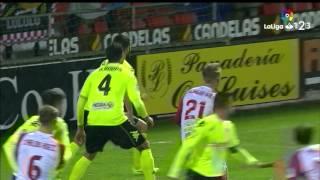 Resumen de CD Lugo vs Córdoba CF (1-0)
