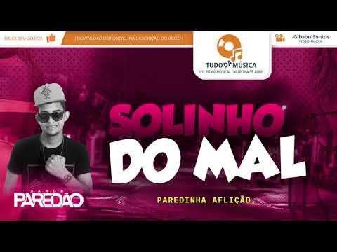 Banda Paredão - Solinho Do M.A.L - (Lyric Vídeo) - Lançamento 2020