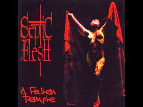 Septic Flesh - Brotherhood of the Fallen Knights