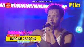 Imagine Dragons-Demons Live On Lollapalooza