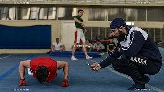 Workout Records (Street Workout Armenia)
