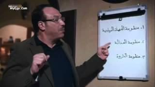 خالد صالح يصف حال مصر الان