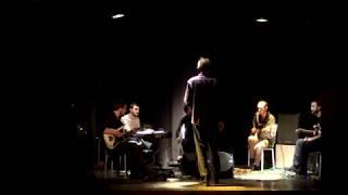 Strangelet Ensemble @ фестиваль нового искусства #5, Томск